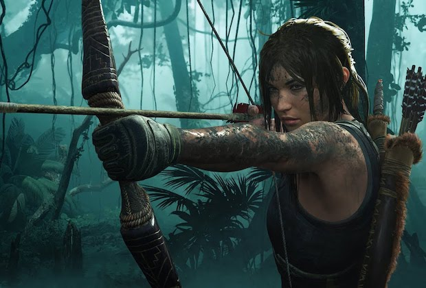 Tomb Raider' and 'Skull Island' Anime Series Ordered at Netflix   TVLine