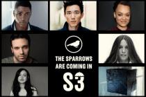 The Umbrella Academy Reveals Casting of 7 Sparrows for Season 3