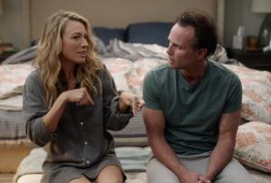 The Unicorn Sneak Peek: Will Shannon 'Walk of Shame' Past Wade's Kids?