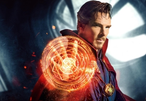 WandaVision Doctor Strange Sequel