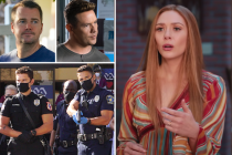 Matt's Inside Line: WandaVision Scoop, Plus Lucifer, Zoey's Playlist, NCIS: LA, The Rookie, 9-1-1, Chicago Fire and More