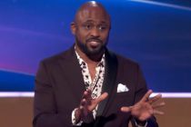 Game of Talents: Wayne Brady-Hosted Mystery Variety Series Sets March Premiere on Fox -- Watch Promo