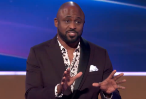 Game of Talents: Wayne Brady-Hosted Mystery Variety Series Sets March Premiere on Fox — Watch Promo