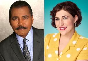 Jeopardy Guest Host List