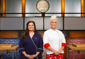 Worst Cooks in America Season 20 Pulled