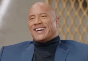 Dwayne 'The Rock' Johnson - Young Rock Trailer