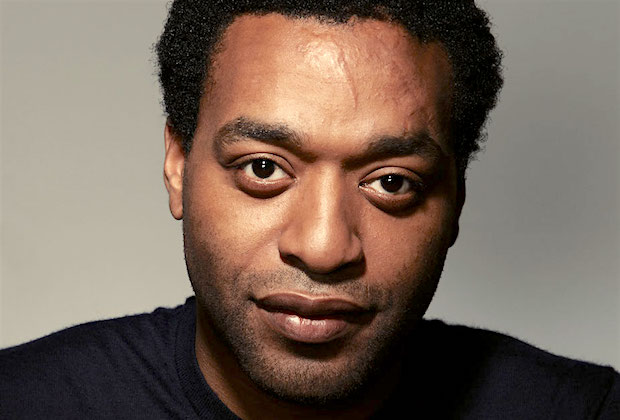 Chiwetel Ejiofor The Man Who Fell to Earth