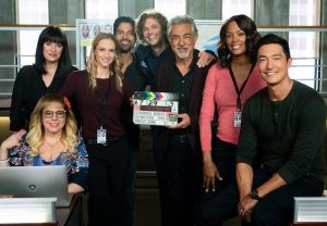 Criminal Minds Revival