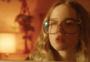 Firefly Lane Kate's Glasses Video