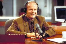 Frasier Revival Officially Greenlit as Kelsey Grammer 'Gleefully' Confirms Paramount+ Series Order