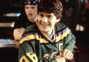 Joshua Jackson in D3: The Mighty Ducks