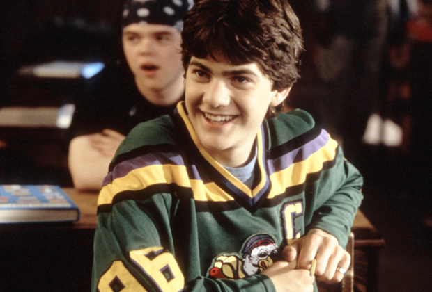 The Mighty Ducks: Game Changers: Will Joshua Jackson Return? — EP Weighs In - TVLine