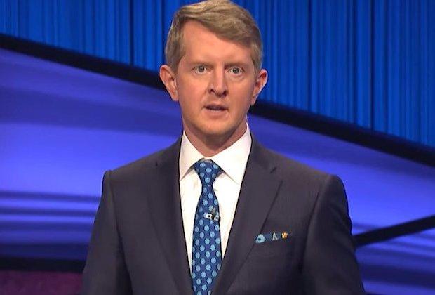 Ken Jennings Final Jeopardy