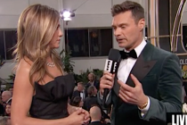 Ryan Seacrest Drops the Mic, Exits E!'s Live From the Red Carpet After 14 Years