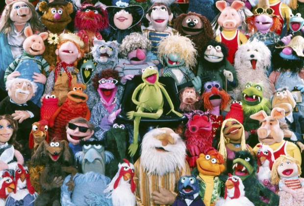 The Muppet Show Disclaimers