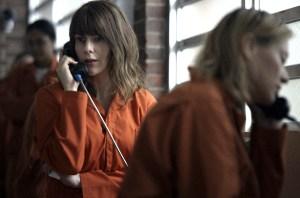 Tell Me Your Secrets Premiere Recap Season 1 Episode 1