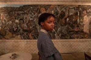 The Underground Railroad, Thuso Mbedu