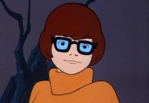 Velma Scooby-Doo Prequel