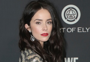 Abigail Spencer Rebel