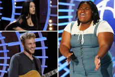 American Idol Recap: A Dreamgirl Moves Lionel Richie to Tears, Plus More of the Best Auditions From Week 3