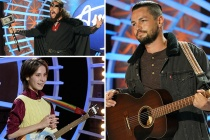 American Idol Recap: Katy Perry Meets Her Twin 'At Last,' Plus More of the Best and Worst Auditions From Week 2