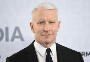 Anderson Cooper Jeopardy Host