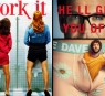 Worst TV Show Posters