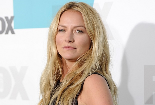 Becki Newton The Lincoln Lawyer
