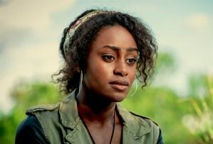 Behind Her Eyes Netflix Louise Simona Brown