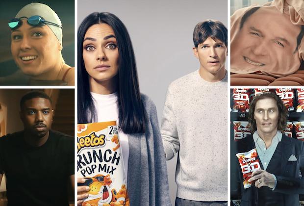 Super Bowl: Best & Worst Commercials