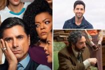 Josh Peck's 'Turner & Hooch,' Tony Hale's 'Mysterious Benedict Society' Get Disney+ Premiere Dates