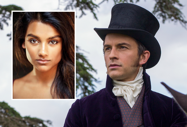 Bridgerton Season 2 Kate Cast