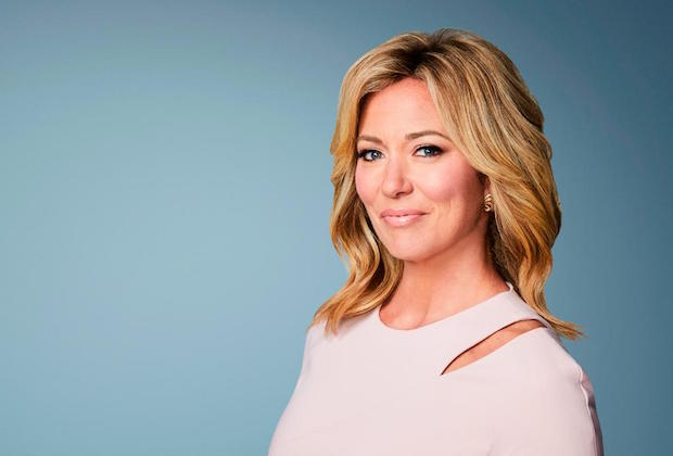 Brooke Baldwin Leaving CNN