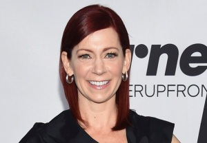 Carrie Preston Dr. Death