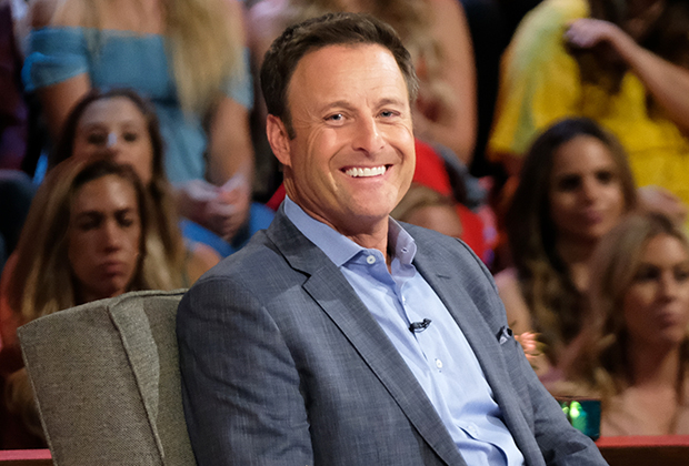 Chris Harrison Says He Is Not Leaving The Bachelor: 'I Plan to Be Back'