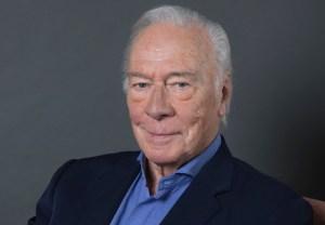 Christopher Plummer Dead Obituary