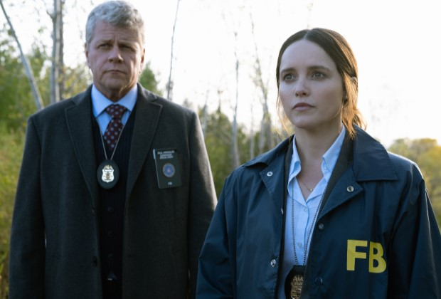 'Clarice' Recap: CBS Series Premiere, 'Silence of the Lambs' - TVLine