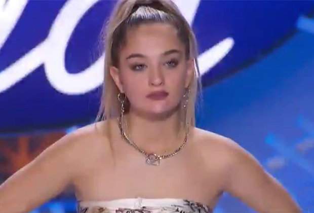 [VIDEO] Watch Claudia Conway's 'American Idol' Audition — Season 19 Promo - TVLine