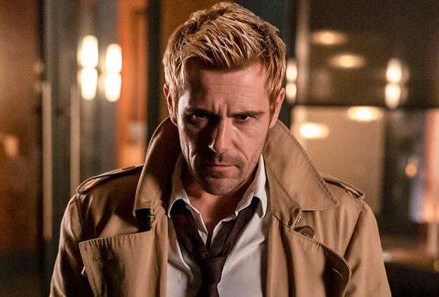 Constantine Reboot HBO Max