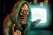 Shudder Renews Creepshow for Third Season, Orders Black Horror Anthology