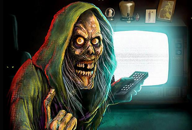 Creepshow Renewed Season 3
