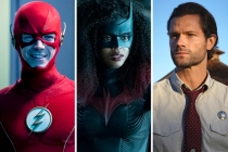 The CW Renews The Flash, Walker, Batwoman, Riverdale Plus 8 Others