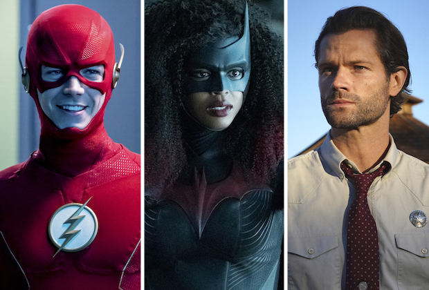 The CW Renewed TV Shows List 2021