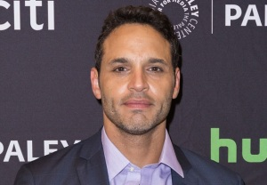 Power Book II: Ghost Daniel Sunjata