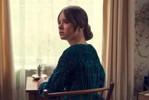 Dickinson Season 2 Finale Emily Hailee Steinfeld