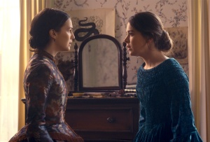 Dickinson Stars, EP Talk Season 2 Finale's Big Emily and Sue Scene (Yes, That One) and Hint at What's Next