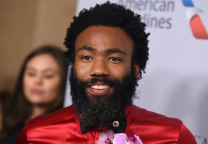 Donald Glover Amazon Deal Atlanta