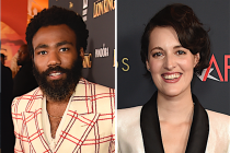Donald Glover, Phoebe Waller-Bridge to Star in, Co-Create Mr. and Mrs. Smith Reboot Series at Amazon Prime