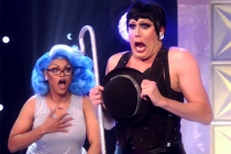 Drag Race Recap: A Lackluster Rusical Gets Upstaged by a Lip Sync Surprise