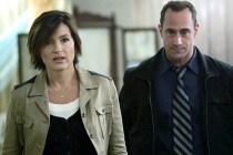 Elliot's Return Leaves Liv Breathless in New Law & Order Crossover Promo